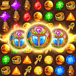 Pharaoh's treasure Mania icon