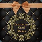 Invitation Card Maker : Invitation Maker icon