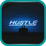Hustle Quotes icon