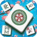 Mahjong Craft for pc logo