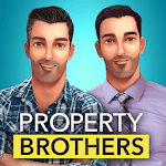 Property Brothers Home Design for pc logo