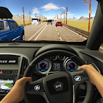 Real Traffic Racing Simulator 2019 - Cars Extreme icon