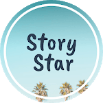 StoryStar - Instagram Story Maker for pc logo