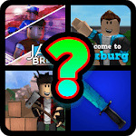Guess The Roblox Game for pc logo