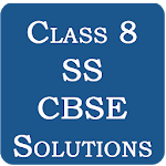 Class 8 Social Science CBSE Solutions icon