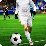 Play Football Champions League 2019 icon