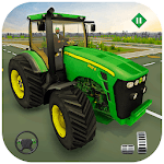 Tow Tractor & Transport Driving 2019 icon