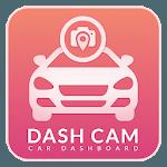 Dash Cam : Car Dashboard icon