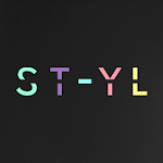 ST-YL Personal Stylist icon