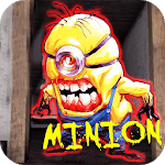 Scary GRANNY Banana: Horror Escape Game icon