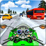 Free Bike Traffic Racing icon