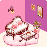 Kawaii Home Design - House Decorating Game icon
