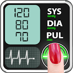 Blood Pressure Analyze for pc logo