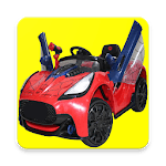 Surprise Kids Toy Collection icon