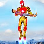 Super Robot City Rescue icon