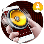 Super Loud Speaker Booster - Volume Booster icon