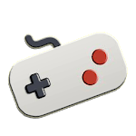 Super8Plus (NES Emulator) icon