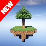 SkyBlocks Maps for MCPE icon