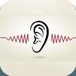 Ear Amplifier Speaker Mic Booster Super Hearing icon