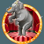 Invites For Circus Performance icon