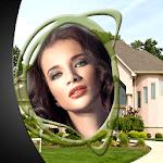 Luxury Life Photo Frames icon