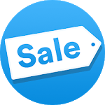 Best Deals - Offer Up, Home Deals icon