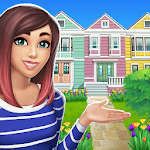 Home Street – Home Design Game icon
