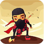 Ninja Samurai Revenge icon