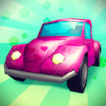 Girls Car Craft🏎️ Parking Awesome Games For Girls icon