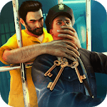 Prison Escape Plan-Survival Mission icon