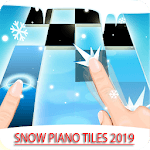 Ariana Grande Piano Tiles 2019 for pc logo