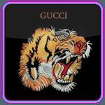 FansArt - Gucci Wallpaper Art icon