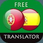 Portuguese - Spanish Translato icon
