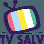 El Salvador T.V icon