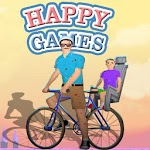 Happy Game - Wheely Rider #2 for pc logo