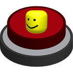 OOF! Button for Roblox icon