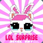 Baby L.O.L. Surprise Pixel Dolls icon