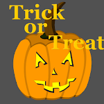 Trick or Treat icon