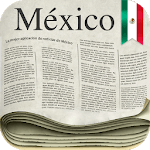 Mexican Newspapers icon