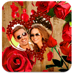 Rose Photo Frames icon