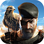 INVASION: صقور العرب for pc logo