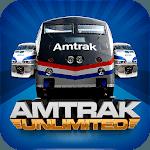 Amtrak Forum icon