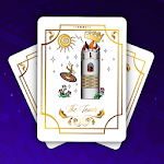 Astrology, Tarot Cards Reading & Numerology Number icon