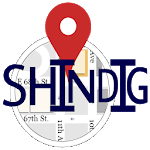 Shindig for pc logo