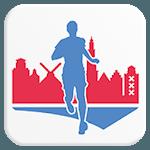 TCS Amsterdam Marathon 2018 icon