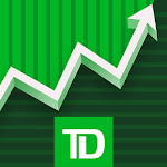 TD Ameritrade Mobile for pc logo