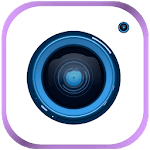 camera for galaxy note 9 icon