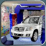 Modern Car Wash Service: Driving School 2019 for pc logo