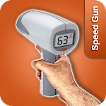Speed Gun icon