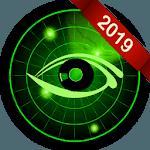 Hidden Camera Detector - Hidden Device Detector for pc logo